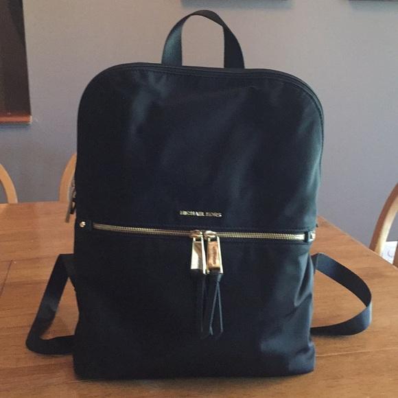 78d316b4c305 Michael Kors Bags   Polly Backpack   Poshmark